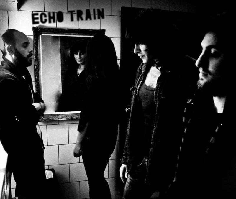 "Echo Train- ""Ήδη οραματιζόμαστε τον επόμενο μας δίσκο"""