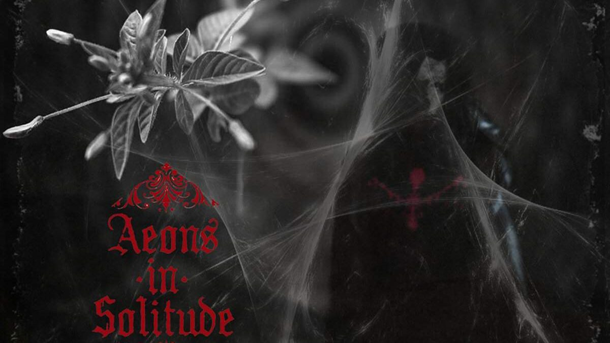 "AEONS IN SOLITUDE-""Mourning Cloak"" **REVIEW**"