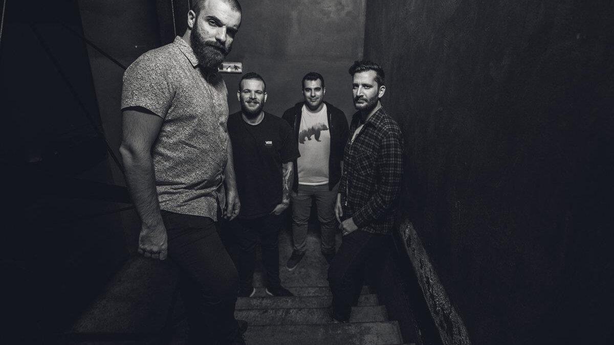 Honeybadge – Κυκλοφόρησε το ντεμπούτο άλμπουμ τους