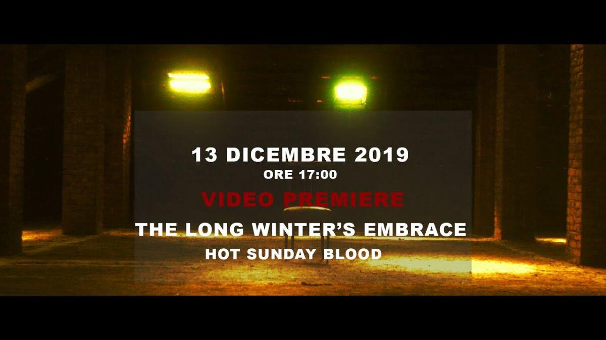 """Hot Sunday Blood – Δείτε το νέο βίντεο από το άλμπουμ """"Kein Licht"""""""