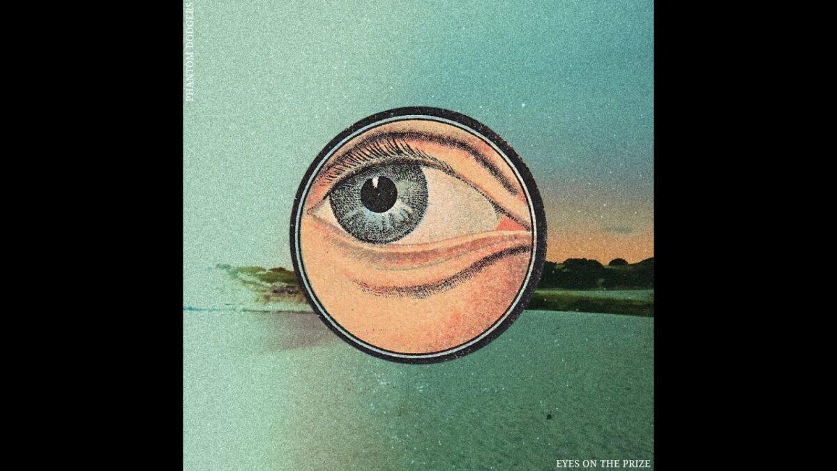 """Phantom Dodgers – Ακούστε το EP τους """"Eyes On the Prize"""""""