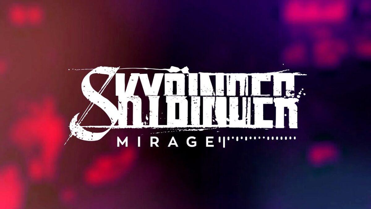 Skybinder – Ακούστε το νέο τους single