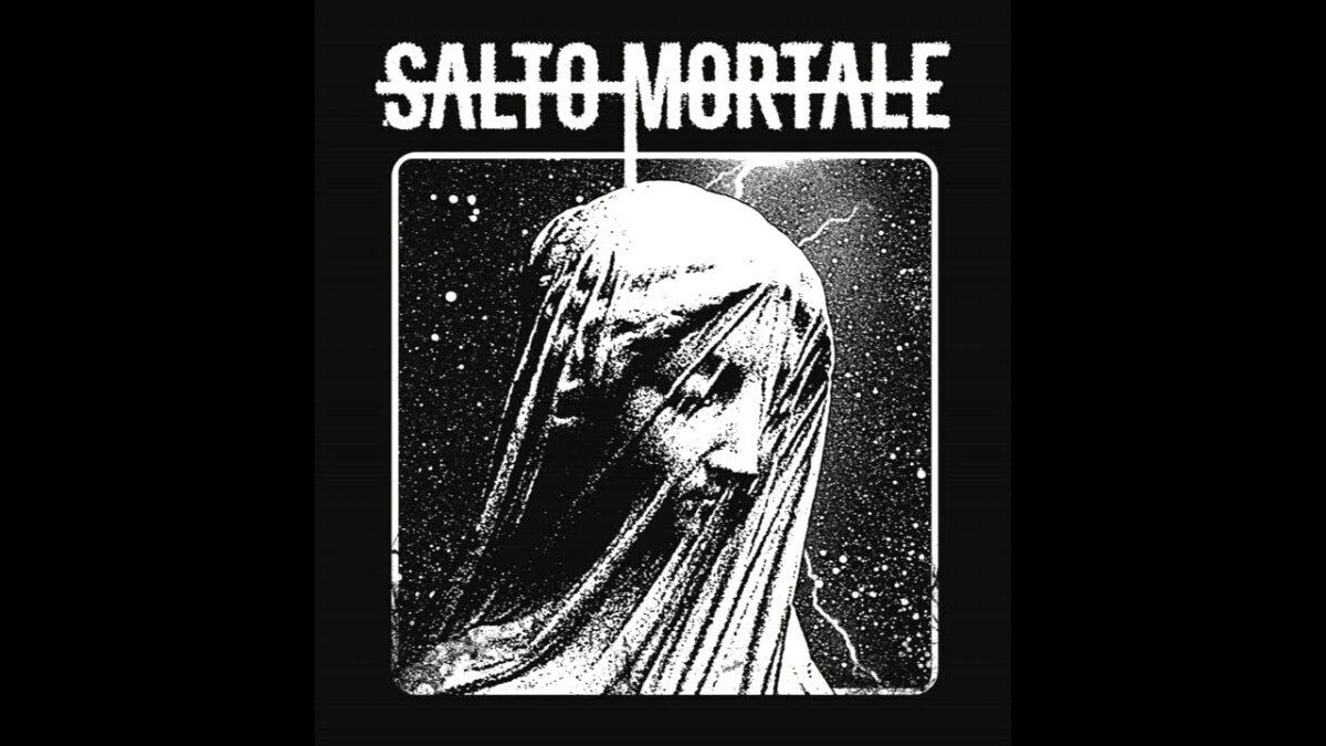 Νέο κομμάτι από τους Salto Mortale