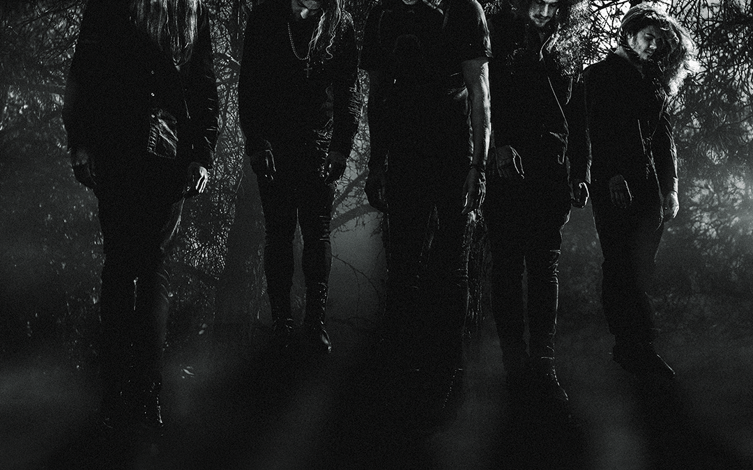 Serpent Lord – Ανακοινώνουν την κυκλοφορία νέου single