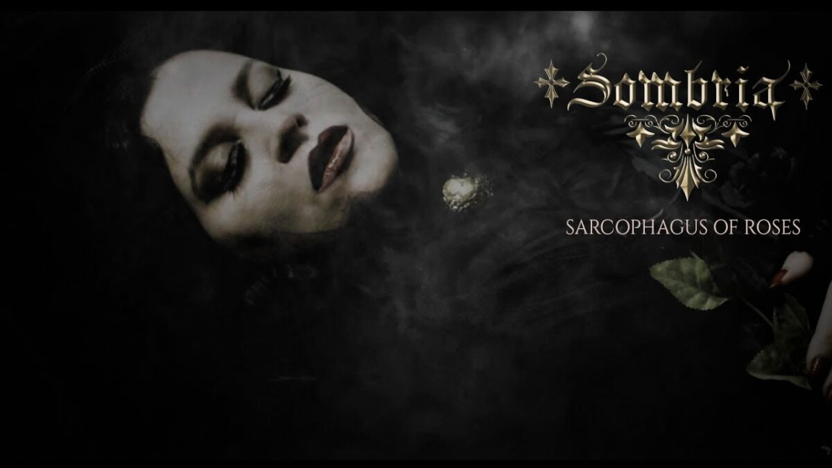 Sombria – Δεύτερο single από το επερχόμενο άλμπουμ τους