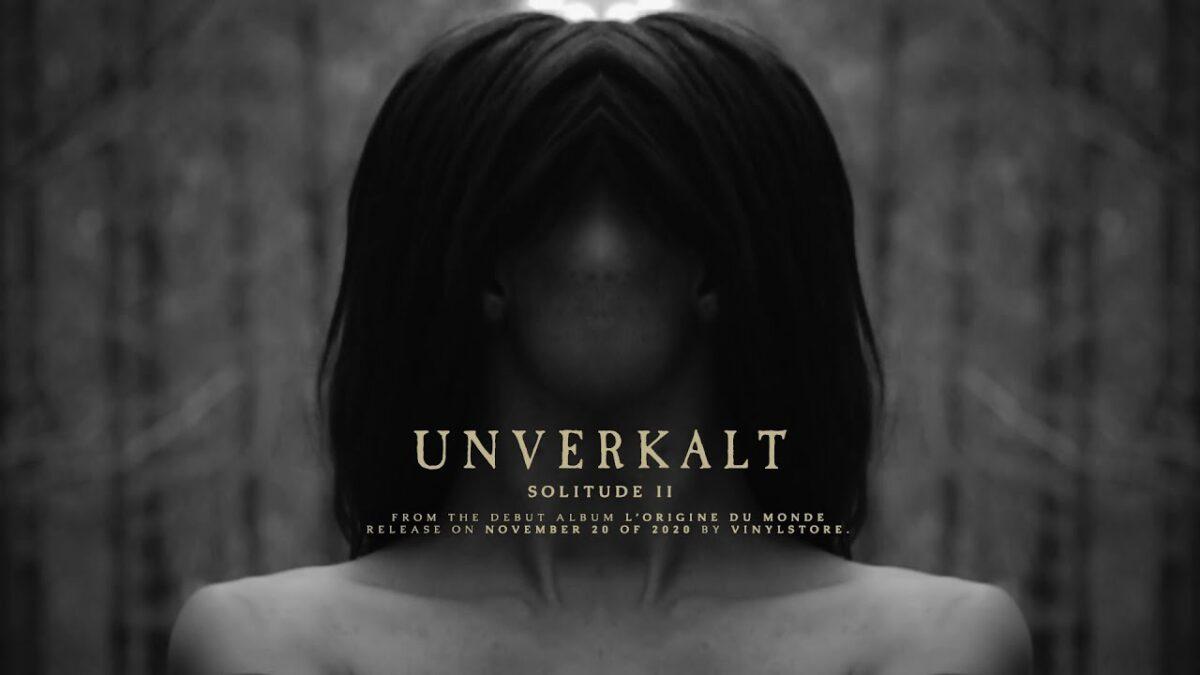 Νέο βίντεο από τους UNVERKALT