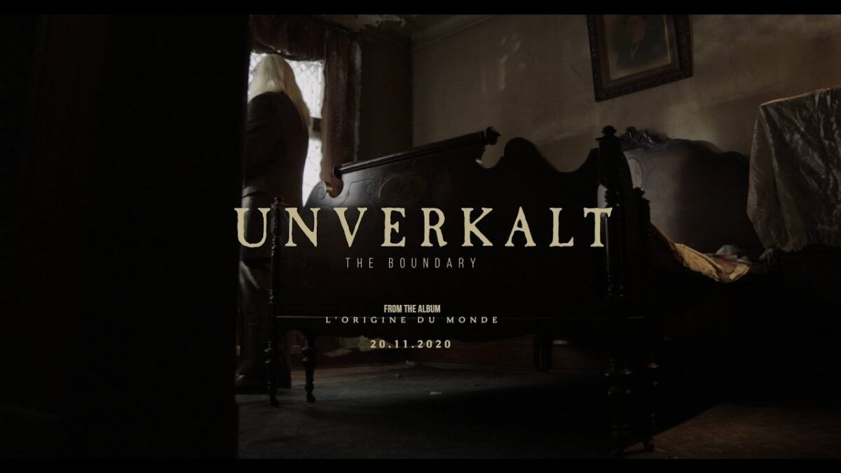 Unverkalt – Δείτε το ντεμπούτο τους βίντεο
