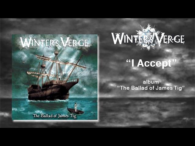 WINTER'S VERGE – Ακούστε το νέο κομμάτι από το επερχόμενο άλμπουμ
