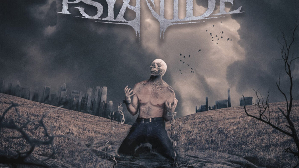 "Psyanide- ""I Declare War"" **REVIEW**"