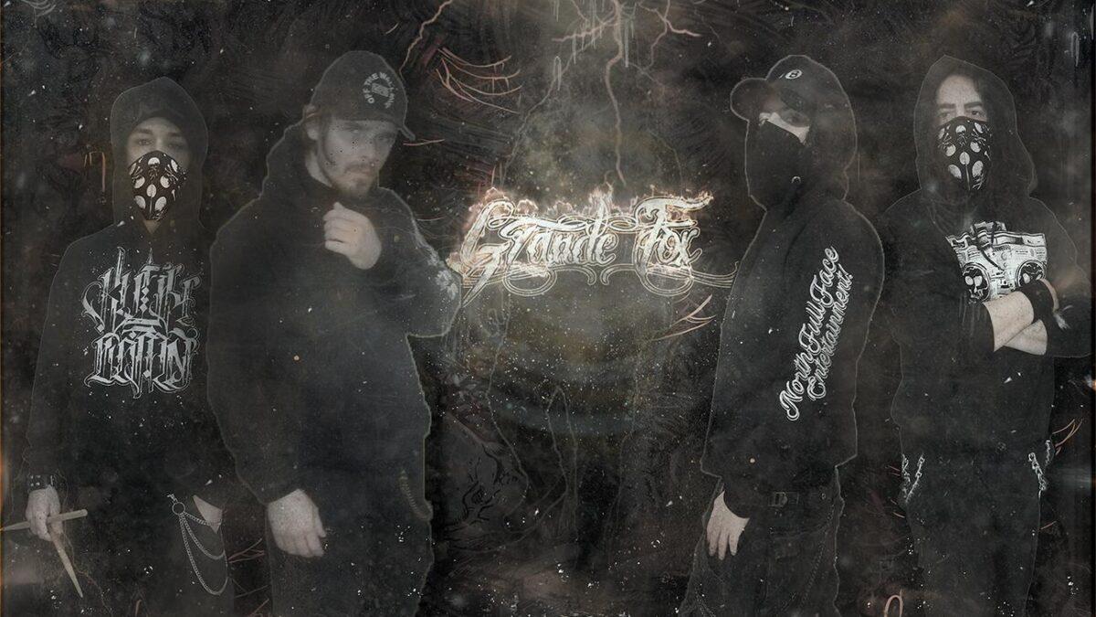 GRANDE FOX- Lyric video  από το νέο album ''EMPTY NEST''