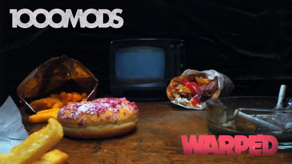 1000mods – Warped