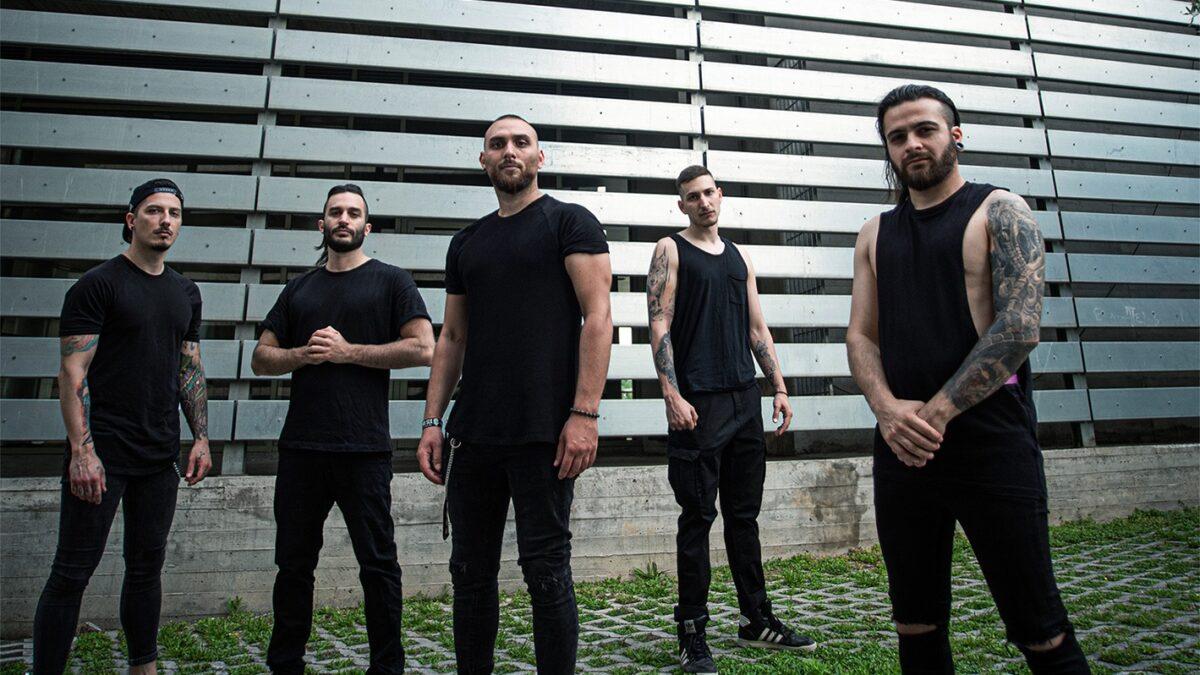 Kin Beneath Chorus- Δείτε το νέο τους live video