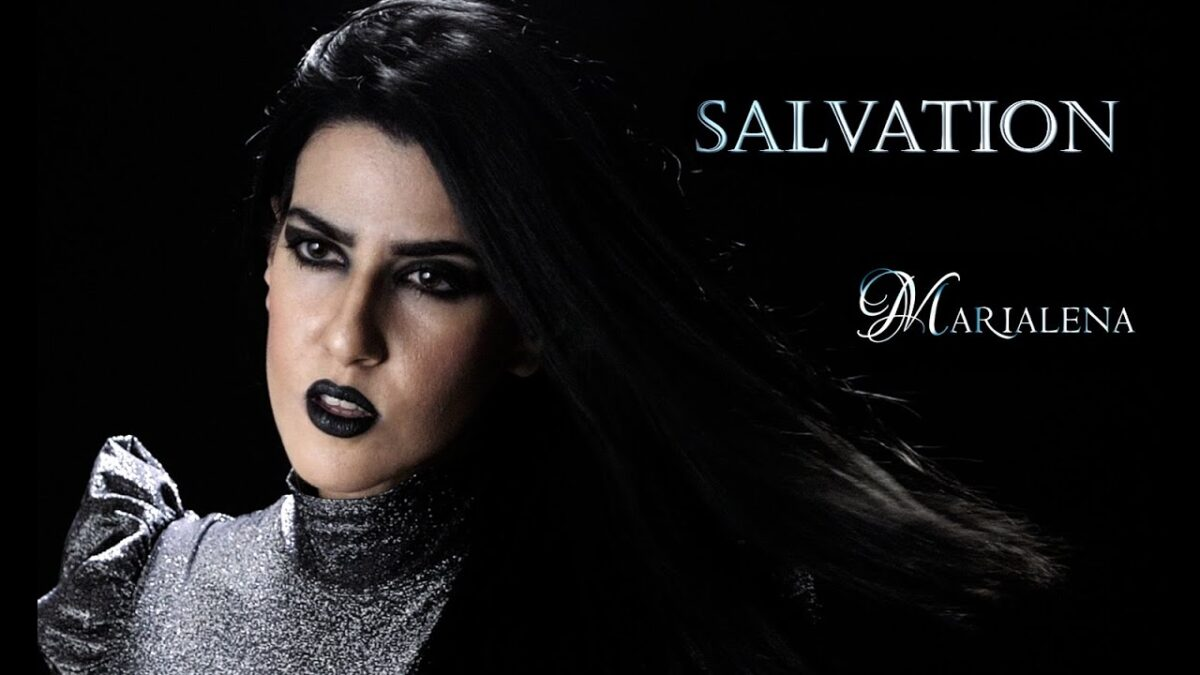 "MARIALENA – Δείτε το lyric video για το κομμάτι ""Salvation"""