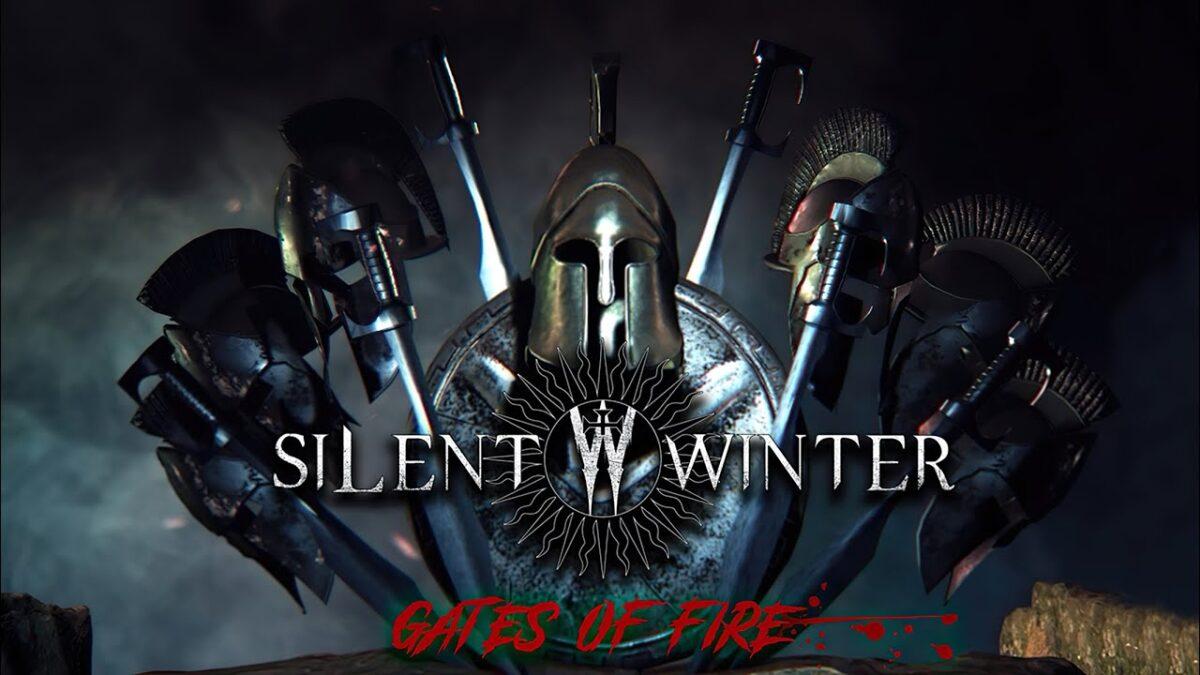 "SILENT WINTER – Δείτε το  lyric video ""Gates of Fire"" από το επερχόμενο άλμπουμ ""Empire of Sins"""