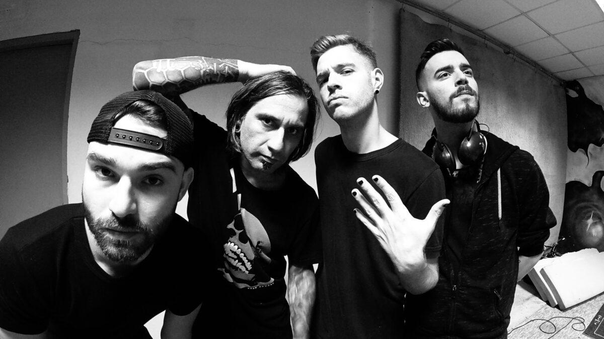 Οι Spitback παρουσιάζουν το δεύτερο full length άλμπουμ τους