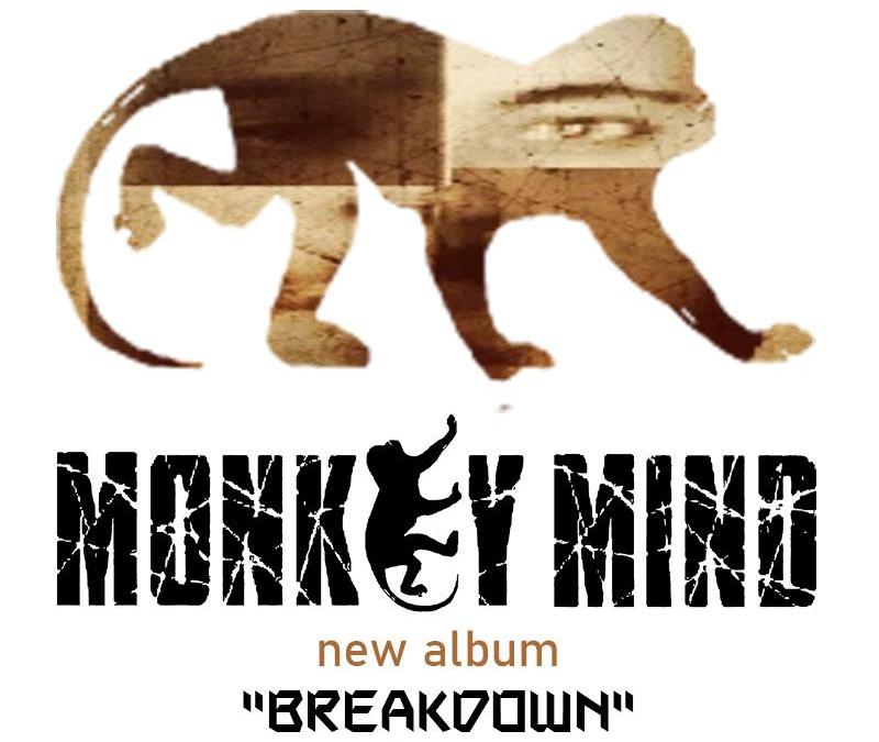 "MONKEY MIND – Ακούστε το single ""Upheaval"" από το επερχόμενο άλμπουμ ""Breakdown"""