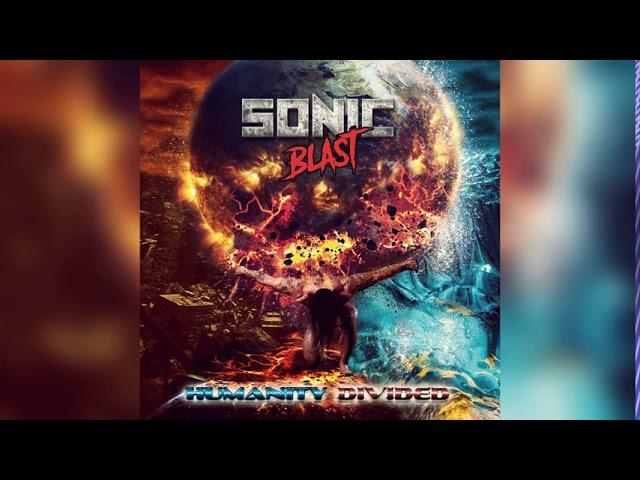 Συνέντευξη με τους Sonic Blast