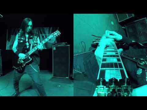 "IMMORTALIZER – Νέο βίντεο για το κομμάτι ""Gone to Hell"""