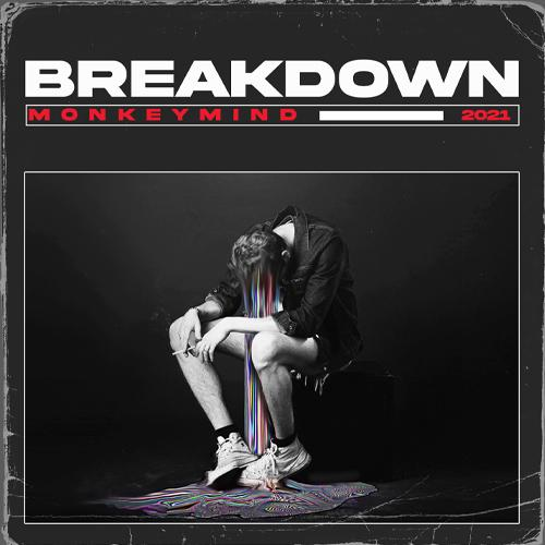 """MONKEY MIND – """"Breakdown"""" **REVIEW**"""