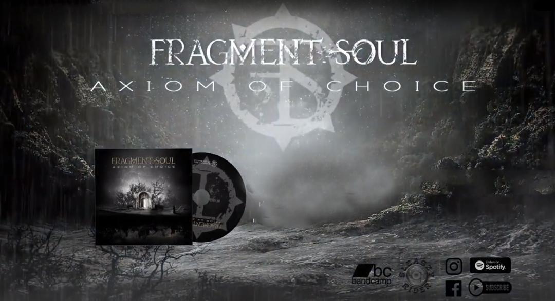 Fragment Soul – Νέο άλμπουμ με συμμετοχή της Heike Langhans και νέο βιβλίο